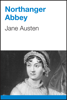 Jane Austen - Northanger Abbey  arte