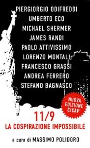 11/9 La Cospirazione Impossibile da AA. VV.