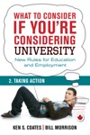 What To Consider If Youre Considering University  Taking Action