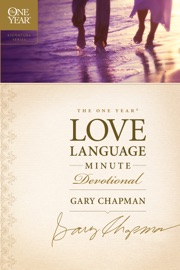 The One Year Love Language Minute Devotional PDF Download