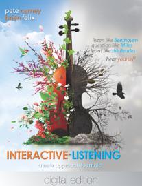Interactive Listening book