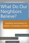 What Do Our Neighbors Believe
