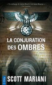 La conjuration des ombres PDF Download