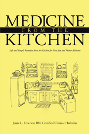 Medicine from the Kitchen
