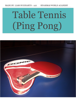 William Sugiharto - Table Tennis  (Ping Pong) ilustración