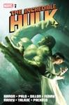 Incredible Hulk By Jason Aaron Vol 2