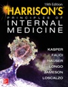 Harrisons Principles Of Internal Medicine 19E Vol1  Vol2 Ebook