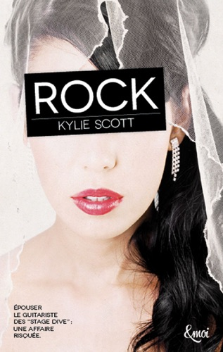 Kylie Scott - Rock