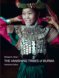 The Vanishing Tribes of Burma