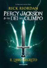 Percy Jackson E Gli Dei Dell'Olimpo - Il Libro Segreto