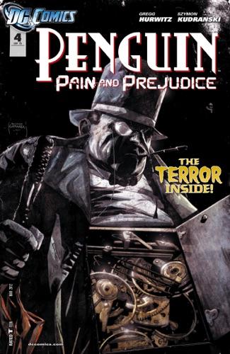 Gregg Hurwitz & Szymon Kudranski - Penguin: Pain & Prejudice (2011-) #4