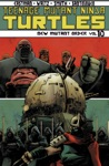 Teenage Mutant Ninja Turtles Vol 10 New Mutant Order