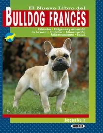 Bulldog francés book