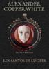 Alexander Copperwhite - Los santos de Lucifer: Santa Tristeza ilustración