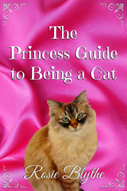The Princess Guide to Being a Cat book