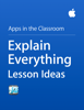 Apple Education - Explain Everything Lesson Ideas artwork
