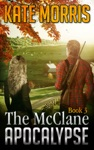 The McClane Apocalypse Book Three