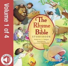 READ And HEAR Edition: The Rhyme Bible Storybook, Vol. 1