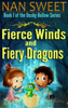 Nan Sweet - Fierce Winds and Fiery Dragons (Dusky Hollows: Book 1)  artwork