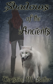Shadows of the Ancients book