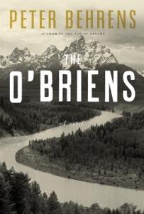 The O'Briens Book Cover