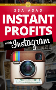 Issa Asad Instant Profits with Instagram Book Review