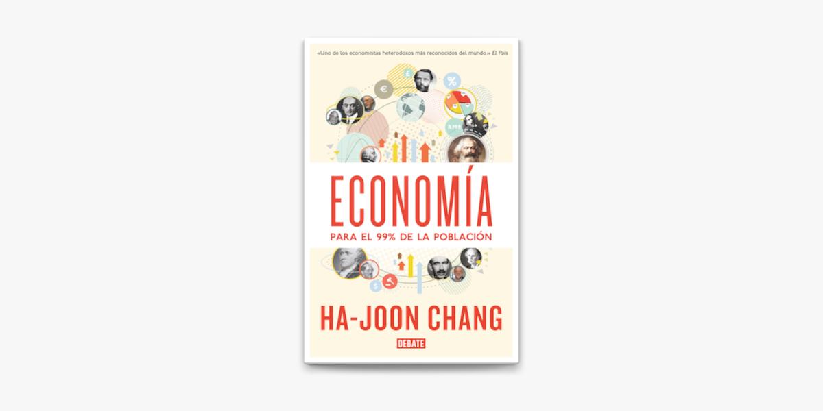 Economía Para El 99 De La Población On Apple Books