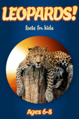 Facts About Leopards For Kids 6-8