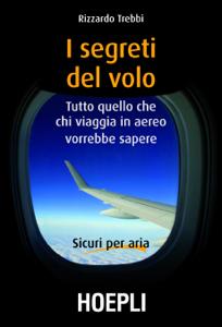 I segreti del volo Libro Cover