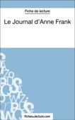 Le Journal d'Anne Frank (Fiche de lecture)