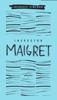 Georges Simenon, David Bellos, Linda Coverdale & David Coward - Inspector Maigret Omnibus: Volume 1  artwork