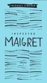 Download and Read Online Inspector Maigret Omnibus: Volume 1