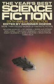 The Year's Best Science Fiction: Sixth Annual Collection PDF Download