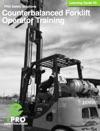 Counterbalanced Forklift Operator Training