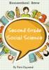 Second Grade Social Science
