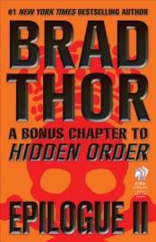 Epilogue II - Brad Thor by  Brad Thor PDF Download