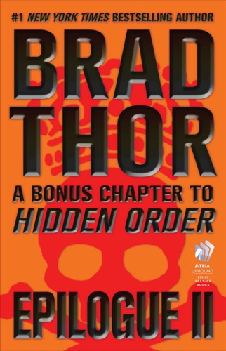 Brad Thor - Epilogue II
