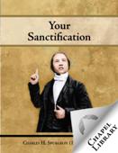 Your Sanctification
