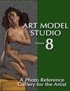 Art Model Studio Vol 8