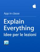 Explain Everything idee per le lezioni