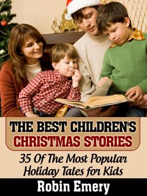 The Best Children's Christmas Stories