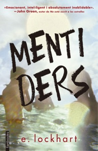 Mentiders Book Cover