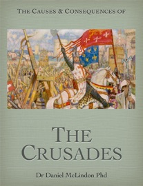 the consequences of the crusades The crusades of the 11th to 15th century ce have become one of the defining events of the middle ages in both europe and the middle east the campaigns brought significant consequences wherever they occurred but also pushed changes within the states that organised and fought them.