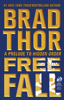 Brad Thor - Free Fall  artwork