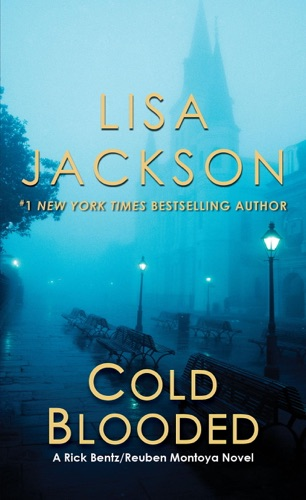 Lisa Jackson - Cold Blooded