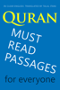 Talal Itani - Quran: Must-Read Passages. For Everyone. In Clear English. artwork