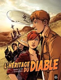 LHéRITAGE DU DIABLE - TOME 1 - RENNES-LE-CHâTEAU