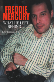 FREDDIE MERCURY - What He Left Behind