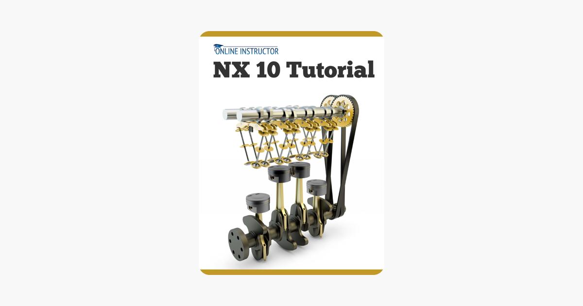Nx Tutorial