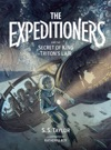 The Expeditioners And The Secret Of King Tritons Lair